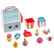 Shopkins Themed Candy Collection