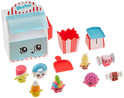Candy Collection - Shopkins Food Themed Pack Candy Collection