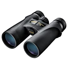 Nikon 7541 MONARCH 3 10x42 Binocular, 10x 42, Black