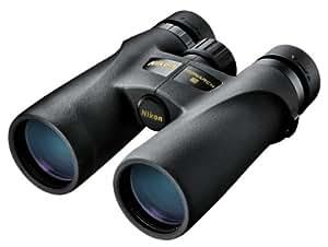 Nikon 7541 MONARCH 3 10x42 Binocular (Black)