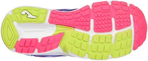 Joma J.vitaly Jr 605 Azul-rosa - Zapatillas para correr Niñas AZUL-ROSA