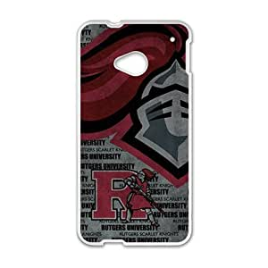 Cincinnati Bengals Brand New And High Quality Hard Case Cover Protector For HTC M7