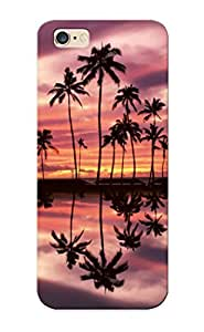 Iphone 6 Plus Cover Case Design - Eco-friendly Packaging(ala Moana, Honolulu )