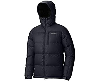 Marmot Guides Down Hoody Mens Winter Puffer Jacket