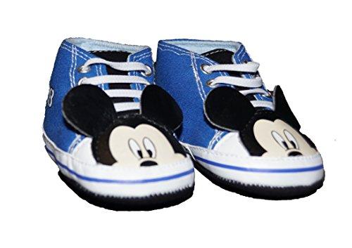 Disney Salut-top Mickey Bébé Garçon Chaussures