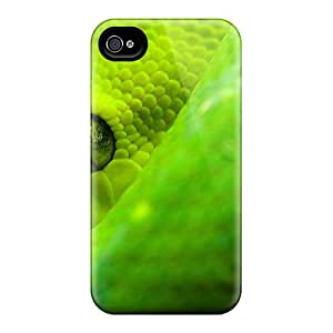 New Premium LauraKrasowski Snack Eye Skin Cases Covers Excellent Fitted For Iphone 6