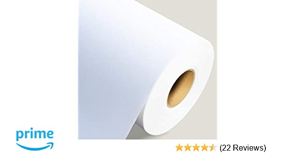 24 x 60 Eco-Solvent Matte Pure Cotton Inkjet Canvas Pack of 2