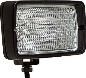 ABL Work Light - Halogen 3x5 Flood - 12 Volt
