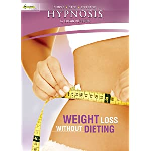 Hypnosis – Weight Loss Without Dieting 41 bqyKAoyL