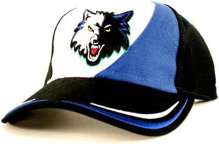 Minnesota Timberwolves NBA Gorra de béisbol Unisex: Amazon.es ...