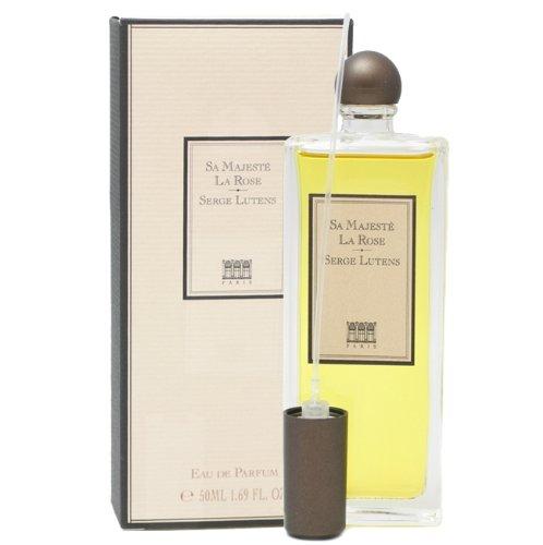 serge lutens fille en aiguilles eau de parfum spray for women 1 6 ounce beauty. Black Bedroom Furniture Sets. Home Design Ideas