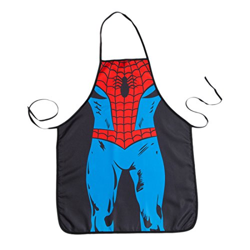 Unisex Sexy Funny Party Novelty Naked Kitchen Home Cooking BBQ Apron Gift