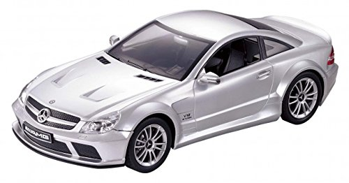 Cartronic 42249 RC Mercedes Benz SL 65 AMG (M1:24), Silver