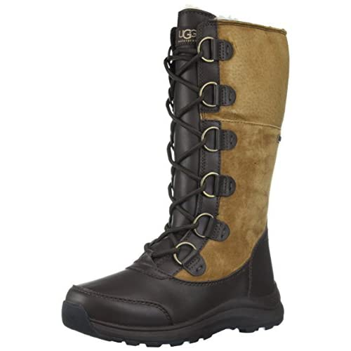UGG Women's Atlason Snow Boot - 41 btB40ALL. SS500 - Getting Down Under Boots