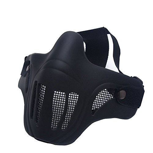 Hard Mask - 3