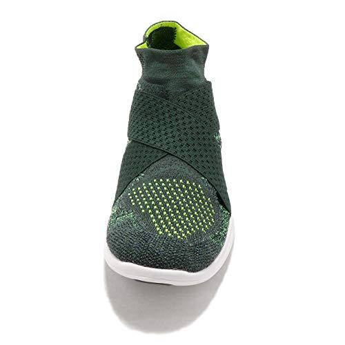 Vintage Running pour Green Homme Volt Vert Nike de Obsidian Volt Chaussures Barely qYwxEZa