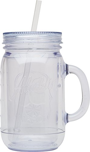 Aladdin Classic Insulated Mason Tumbler 32oz, Clear