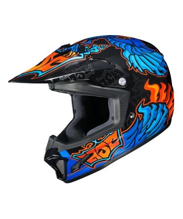 Fly Snowmobile Helmets - 7