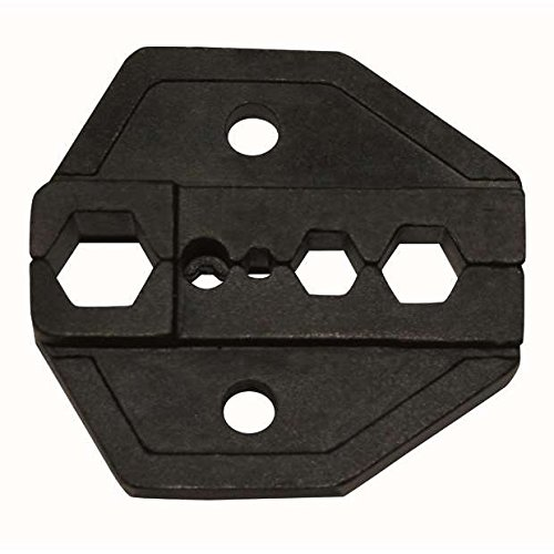 Eclipse Tools Lunar Series Die Set - 5 Cavity Hex