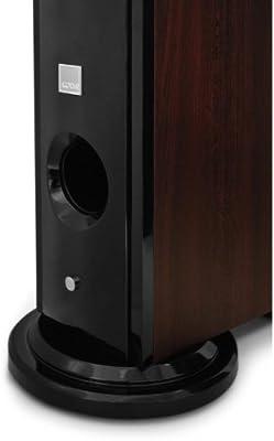 Koda D92F Sistema de altavoces Home Cinema (2x 60W RMS, Subwoofer 20cm 8