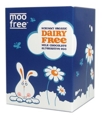 Moo free dairy free milk tasting easter egg amazon kitchen moo free dairy free milk tasting easter egg negle Images