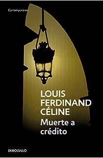 Muerte a credito (Spanish Edition)