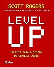 Level UP: um Guia Para o Design de Grandes Jogos