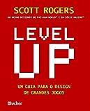 capa de Level UP: um Guia Para o Design de Grandes Jogos
