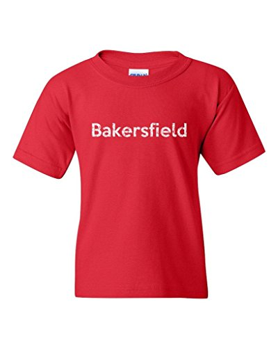 Ugo Bakersfield CA California Map Flag Home of University of Los Angeles UCLA USC - Ca Bakersfield Stores