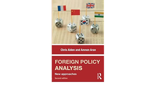 Amazon foreign policy analysis new approaches 9781138934290 amazon foreign policy analysis new approaches 9781138934290 chris alden amnon aran books fandeluxe Gallery