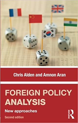 Amazon foreign policy analysis new approaches 9781138934290 foreign policy analysis new approaches 2nd edition fandeluxe Gallery
