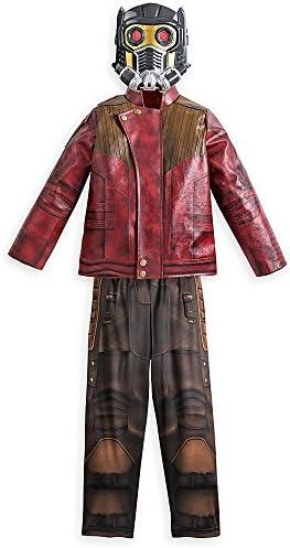 Amazon.com: Marvel Star-Lord disfraz para niños – Guardianes ...