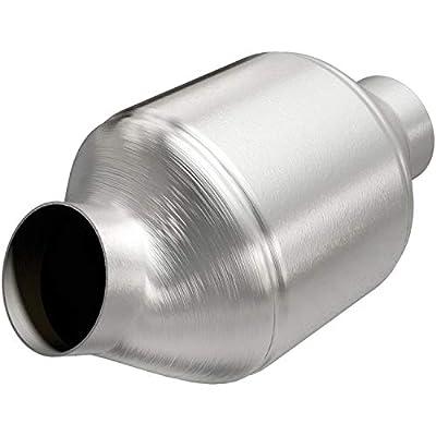 MagnaFlow 51775 Universal Catalytic Converter (Non CARB Compliant): Automotive