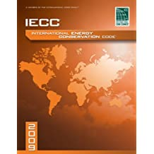 2009 International Energy Conservation Code: Softcover Version (International Code Council Series)