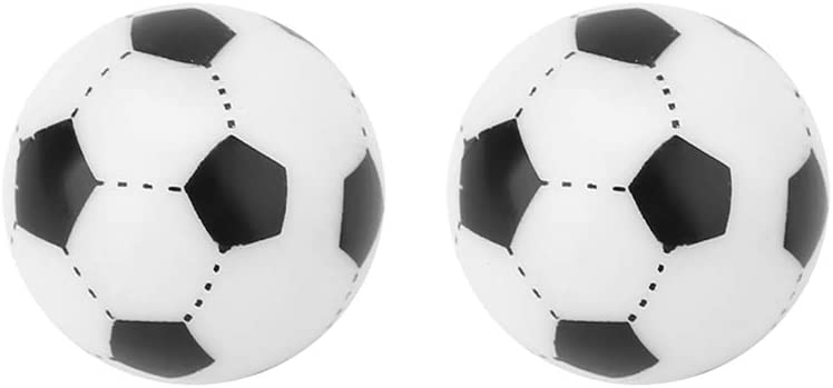 Tnfeeon Mini Juego de fútbol de Mesa Niños Chicas Interesantes ...