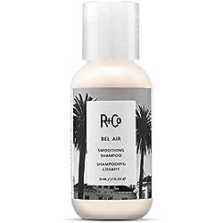 R+Co Bel Air Travel Size Smoothing Shampoo, 1.7 oz.