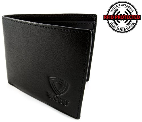 black-rfid-blocking-leather-wallet-for-men-excellent-travel-bifold-hand-made-to-be-the-best-credit-c
