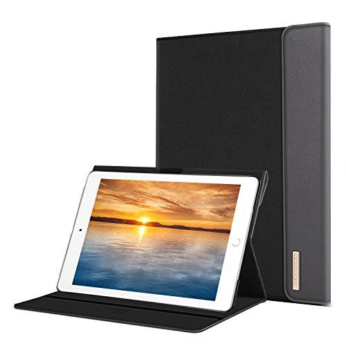 BENTOBEN iPad Case 360 Degree Stand Smart Cover Stylus Holde