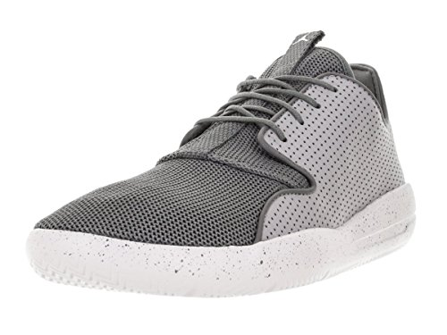 Nike Jordan Eclipse BG, Zapatillas de Deporte Para Niños Gris / Blanco (Cool Grey / White-Wlf Grey-White)