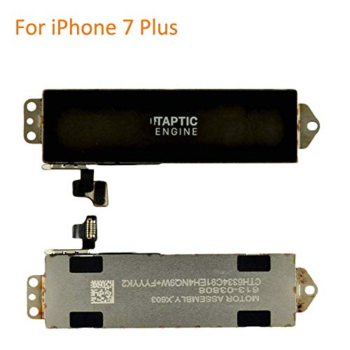 HDCKU Taptic Engine Replacement for iPhone 7 Plus Vibrator Motor Repair Compatible for All Carrier