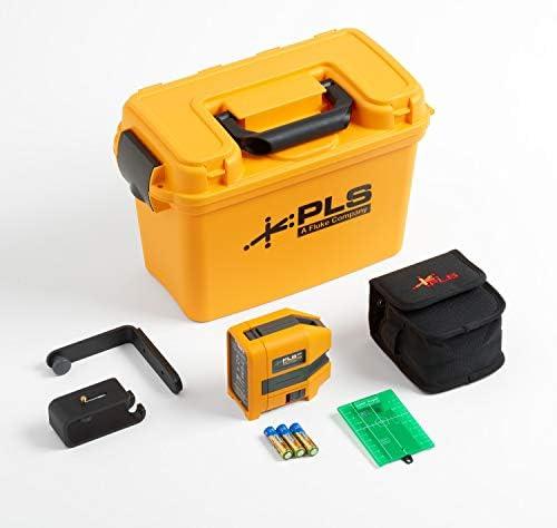 PLS 3G 3-Point Green Kit