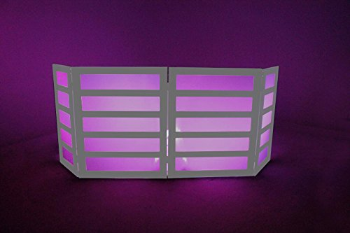 dj-facade-dj-booth-dragon-frontboards-qwest-4-panel-white-frame