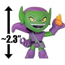 Green Goblin: ~2.3 Marvel x Funko Mystery Minis Vinyl Mini-Bobble Head Figure Series by Marvel