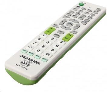 H-1880E de Control de mando a distancia Universal para televisor ...