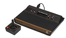Atari 2600 Video Computer System Console.