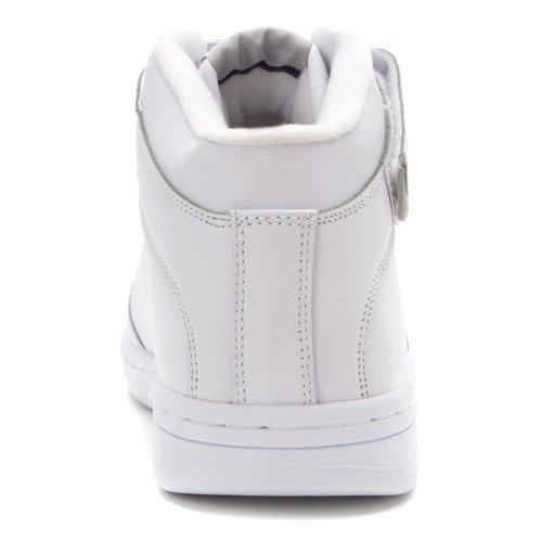 Reebok Men's Reebok Royal Reeamaze Black Midtop Sports Shoes White/White discount perfect bZKz53Tg