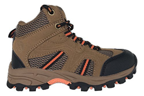Image of Gander Mountain Boys Trail Climber Essential Hiking Shoe (3.0Y)
