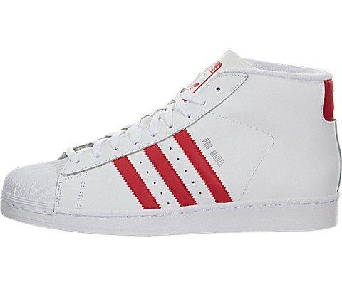 adidas Originals Mens Pro Model-m Fashion Sneakers