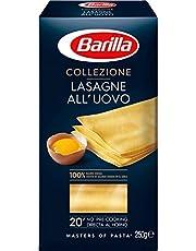 Barilla Pasta Lasagne Egg, 250g