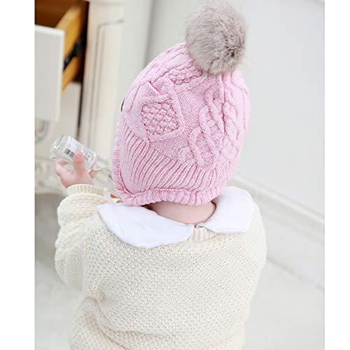 Ahaha invierno de gorro para beb qzRrqAxn